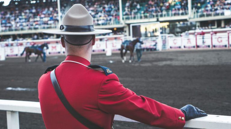 RCMP Specialization in Cyber Security
