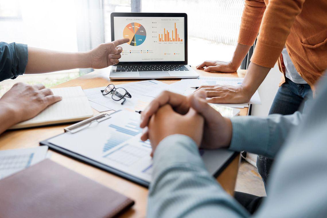 Examining the Benefits of Affiliate Marketing
